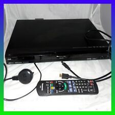Panasonic DMR-EX768 160GB HDD DVD Freeview Recorder, FREEVIEW, HDMI