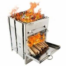 Accessories Charcoal Stove Grill Picnic Camping New Hot Sale Barbecue Tools O3