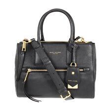 Marc Jacobs Recruit Ladies Medium Leather Tote Handbag M0008899