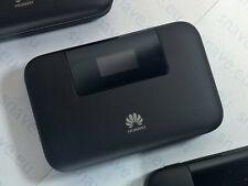 UNLOCKED Huawei E5770 Mobile Wi-Fi Pro 4G Mobile Broadband Wi-Fi  / Powerbank