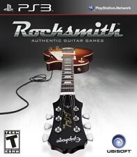 Rocksmith - Playstation 3 Game
