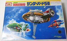 Thunderbirds IMAI Space Science Thunderbird 5/3 Model Kit B-1555-1500 BNIB