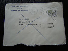 FRANCE - enveloppe 1982 timbre preoblitere yt n° 174 (cy53) french (R)