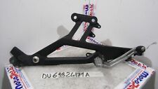 Foot Board Front Right Front Footpeg Right Ducati Monster 900 600 99 01