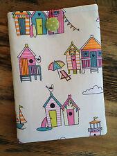 Ridotto-fatto a mano in tessuto iPad Mini Cover Custodia Marsupio Barca Cabina da Spiaggia da tavola da surf