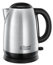 Russell Hobbs Adventure Wasserkocher 23912-70, 2400 Watt, 1,7 L