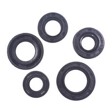 Oil Seals Set Kit Fit 110cc 125cc Honda ATV Quad Bike Dirt Pit Pro