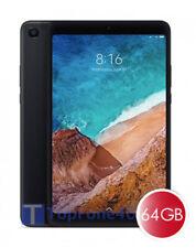 """Xiaomi MiPad 4 Mi Pad 4 Tablet 8.0"""" FHD+ Screen 4GB 64GB WiFi Android 8.1 Black"""