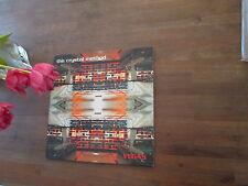 2x Vinyl LP The Crystal Method-VEGAS * RARE Sony Edition veglp 1 * 1997