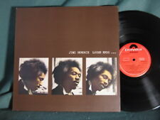 Jimi Hendrix Loose Ends Uk Import Polydor Lp Record Vg+ Scarce See