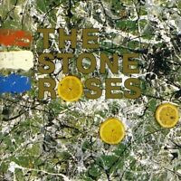 The Stone Roses - The Stone Roses (2009 NEW CD)