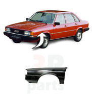 FOR AUDI 80 (B2) 1978 - 1986 NEW FRONT WING FENDER FOR PAINTING LEFT N/S