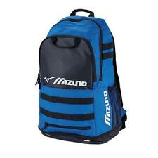 Mizuno Team Elite Crossover Backpack Royal-Black