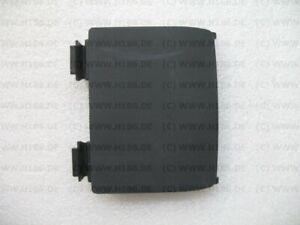 Becker Mamba.4 Mamba Battery Cover Batterie Abdeckung Akkufach Klappe used gebra