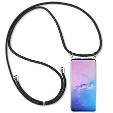 Handy Kette Samsung mit Schutz Hülle Band zum Umhängen Case Cover Seil Schnur