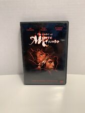 The Count of Monte Cristo (DVD, 2002)