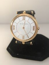 Van Cleef & Arpels Pierre Arpels Rose Gold White Dial 38mm Men's Watch VCARO3GK0