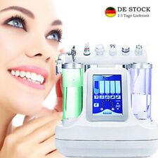 6 in1 BIO RF Hydra Dermabrasion Schönheit Aqua Peel Machine Care Skin Deep Clean