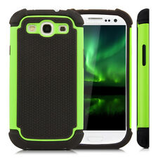 KWMOBILE tpu Outdoor Hard Case pour samsung Galaxy s3 i9300 s3 Neo i9301 NEON