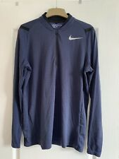 Mens Nike Dri Fit Golf 1/2 Zip