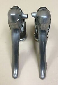 SHIMANO ULTEGRA SHIFTER SET 6500 2 X 9 SPEED