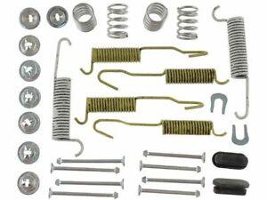 For 1966-1970 American Motors Rebel Drum Brake Hardware Kit 32327CT 1967 1968
