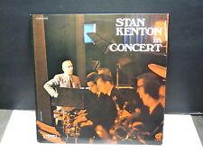 STAN KENTON In concert 2C064 81043