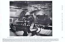 1896 22-ton breechloader HMS imperieuse Howe resolución de Taladro física pistola limpia
