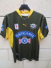 VINTAGE Maillot STURM GRAZ Puma trikot shirt maglia football XS