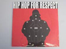 "Hip Hop For Respect EP 12"" (NEW Rawkus 2000) Mos Def/Talib Kweli/Pharoahe Monch"