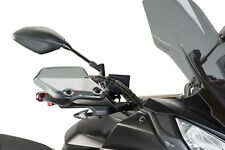 PUIG HANDGUARDS YAMAHA MT-07 TRACER 16-17 LIGHT SMOKE
