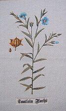 Un panneau décoratif tapisserie stile gobelin