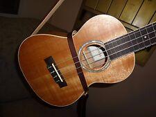 Tenor Ukulele Strap by Cornhusker Guitar Straps