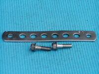 Honda CB360 CL360 CJ360 CB350 CL350 CM400  front brake stopper arm