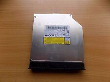 Packard Bell TE11HC Q5WTC disco DVD R/W Con Bisel Y Soporte