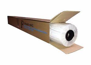(0,23€/m²) Schnittmusterpapier ungestrichen / 1 Rolle, 80 g/m², 914 mm b, 50 m l
