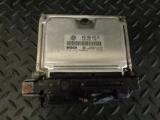 2007 SKODA ROOMSTER 1.4 TDI PD 5DR ENGINE CONTROL UNIT ECU 045906019CC