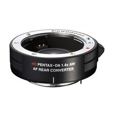 PENTAX Hd-da 1.4x AF Rear AW Converter for K-mount Lenses 37962