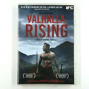 Valhalla Rising (DVD, 2010) Mads Mikkelsen