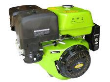 MOTOR BENZIN STANDMOTOR 15PS 420CM³ E-STARTER 4-TAKT VARAN MOTORS