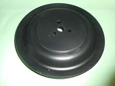 1973 74 75 1976 FORD TORINO RANCHERO 460 WITH AIR CONDITIONING SMOG PUMP PULLEY