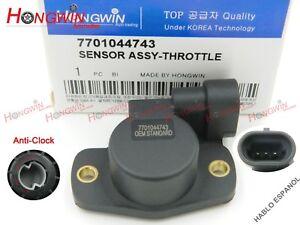 7701044743 Throttle Position Sensor Fits Renault Fiat Clio  Magane  Alfa-Romeo