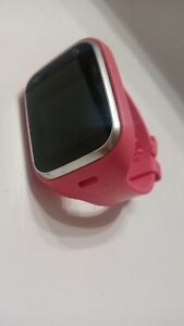 LG Verizon LG-VC200 Gizmo Gadget pink Smart Watch