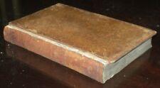 1795, HISTOIRE DE GIL BLAS DE SANTILLANE, LE SAGE, ILLUSTRATED WITH 26 PLATES