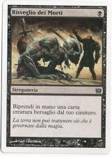 MAGIC Risveglio dei Morti - Raise Dead 156/350 9ED Italiano Played