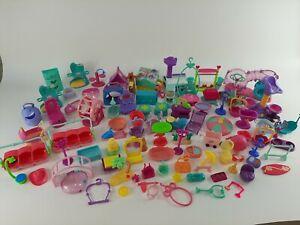 Littlest Pet Shop Playsets & Accessories Lot