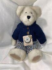 Henrey Bearyman Boyds Bear