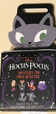 Disney Hocus Pocus Limited Release Mystery Pin Halloween 2020