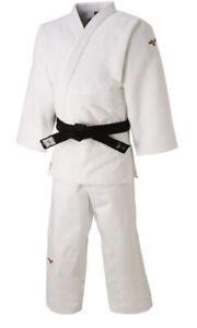 Mizuno Judo gi 2019 IJF Approved 22JA8A0101 Tops Pants Obi set