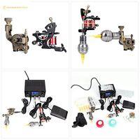 Stigma tattoo gun Complete Tattoo Kit Pro Rotary Tattoo Machine and coils machin